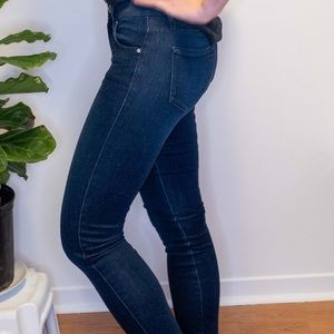 Guess jeans - power curvy mid